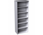 DUO STANDARD BOOKCASE