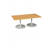 RECTANGULAR BOARDROOM TABLE - PLEASE CALL FOR PRICING