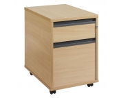 STANDARD 2 AND 3 DRAWER MOBILE PEDESTALS EXPRESS NEXT DAY DELIVERY