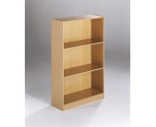 OPEN FRONT BOOKCASE EXPRESS NEXT DAY DELIVERY