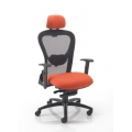 TASK STRATA HB EXECUTIVE CHAIR 24 HOURS SYNCHRO 5