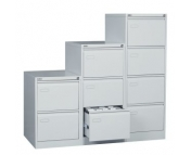 USED METAL FROM £45+vat2,3 and 4 drawers