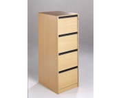 4 DRAWER FILING CABINET - EXPRESS NEXT DAY DELIVERY