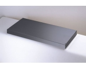 STANDARD PLAIN STEEL SHELF