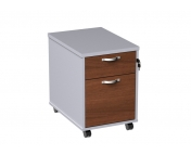 DUO 2 AND 3 DRAWER MOBILE PEDASTALS