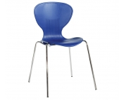 SIE50001 PLASTIC SHELL CAFE BAR SEATING NEXT DAY DELIVERY FREE