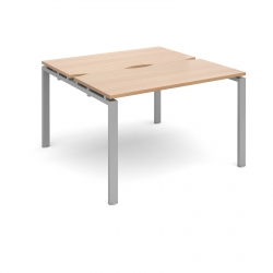 BENCH DESK SYSTEM - SLIDING TOPS