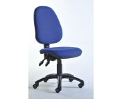 VANTAGE 100 2 LEVER OPERATOR CHAIR