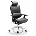 ALPHA LEATHER ORTHOPAEDIC CHAIR