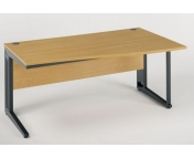 DIRECTIVE RIGHT HAND WAVE DESK (DRW12)