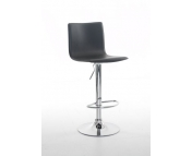 TALL ROUND BISTRO STOOL