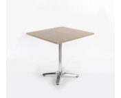 BISTRO CAFE TABLE BEECH