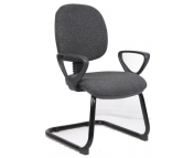 Vantage301 Visitors chair with arms
