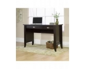 25MM STRAIGHT PANEL END DESK WITH 2 DRAWER FIXED PEDESTAL