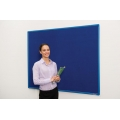 Colour Co-ordinated Aluminium Frame Noticeboards