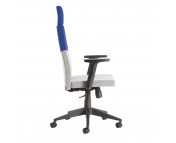 LEON TWO TONE MANAGERS SPECIAL OFFER CHAIR