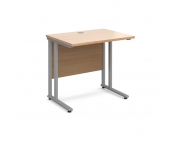 600MM STRAIGHT DESKS