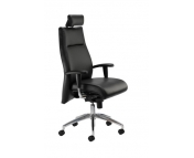 ESSENCE EXECUTIVE CHAIR WITH HEADREST